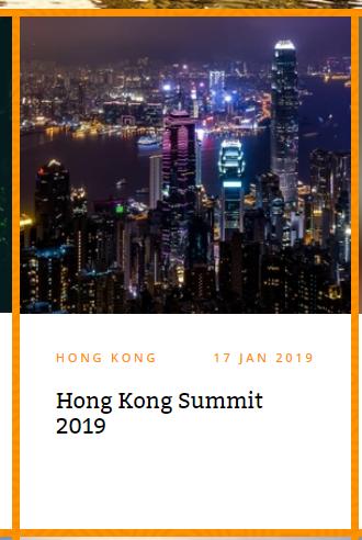 WERC Summit HK